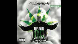 Mr.Capone-E - Smoking (Produced By ClumsyBeatz)