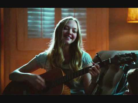Amanda Seyfried - Little House:歌詞+中文翻譯
