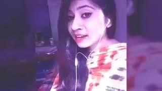 Aamar Vanga Ghore Vanga Chala -cover II sabina yasmin II bangla song