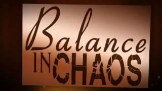 Balance in Chaos trailer