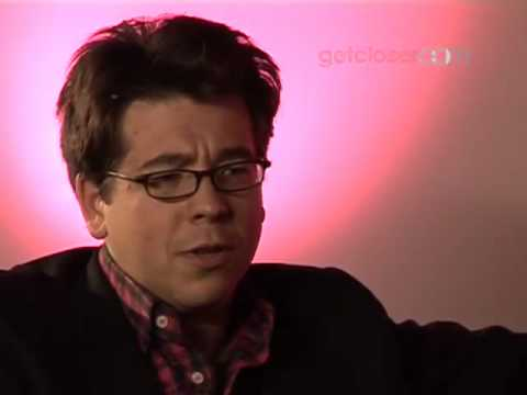 Exclusive Interview with Michael McIntyre