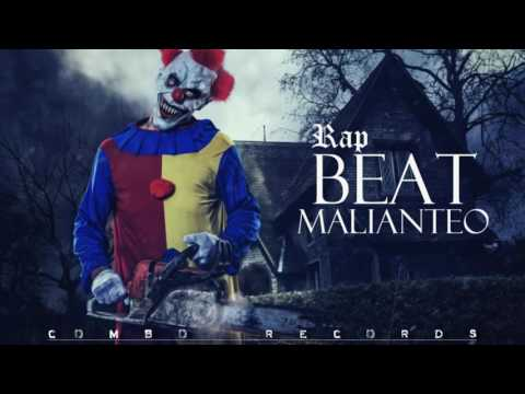 Beat Instrumental Rap Malianteo Tiraera (Prd. Combo Records) FREE