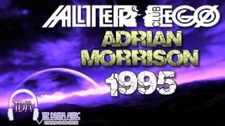 Adrian Morrison @ Alter Ego 1995