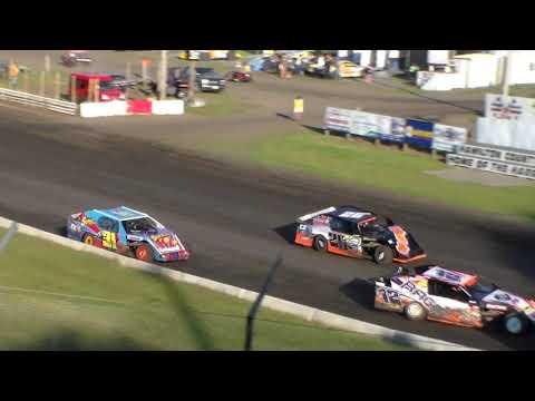 Sport Mod Heat 1 @ Hamilton County Speedway 07/15/17