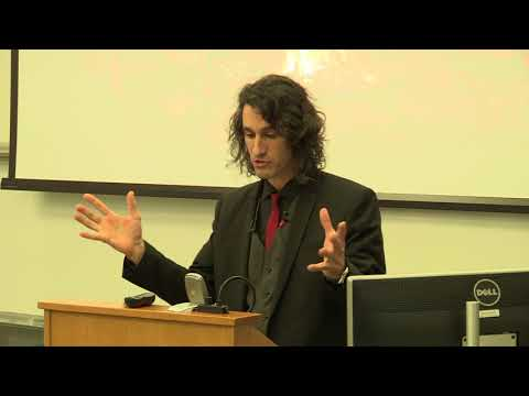 Prof Agustín Fuentes - Why do we believe?