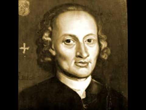 Pachelbel ‐ Chorale prelude for organ 'Christ lag in Todesbanden', POP 33