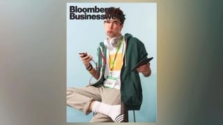 Silicon Valley Bro Reacts to Businessweek Cover