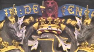 #301 Туризм. Шотландия.Эдинбургский замок(Эдинбургский замок — главная историческая достопримечательность Шотландии. Ежегодно его посещают более..., 2013-02-21T07:02:07.000Z)