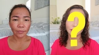 My Mom gets a MAKEOVER Thumbnail