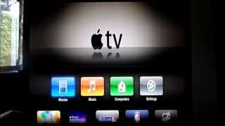 How to Upgrade to Apple TV Software 6.0