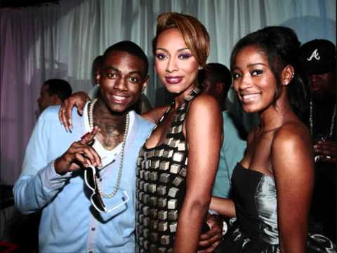 Who is keri hilson dating right now