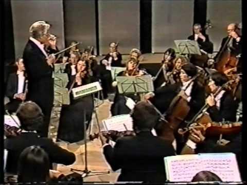 Kurt Graunke Violinkonzert - Lukas David