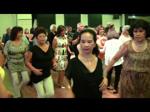 de Bilt Jakarta party 10 09 2016 Gumbia!