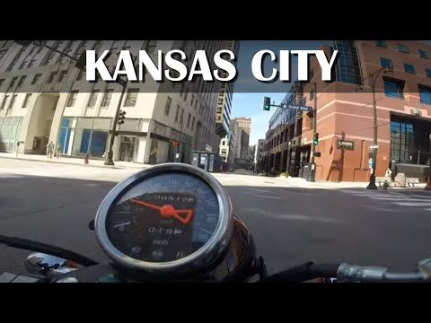 Downtown Kansas City September 2015
