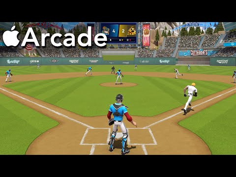 Top 15 New Apple Arcade Games Updates #5