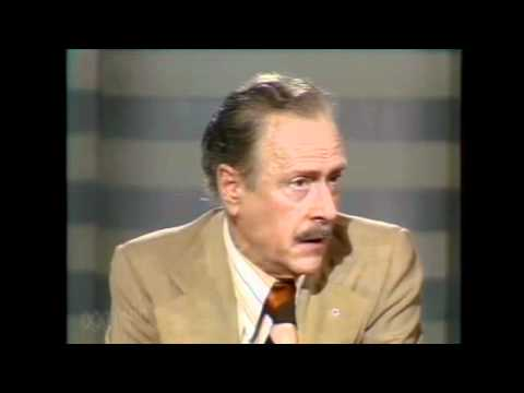 Marshall Mcluhan Full Lecture: The Medium Is The Message
