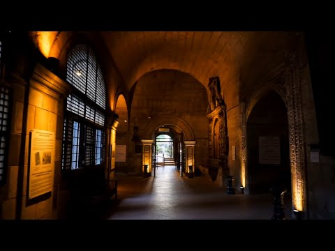 16th Century San Agustin Museum Manila