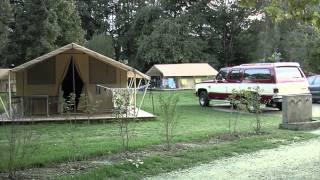 Camping Indigo Parc des Oiseaux