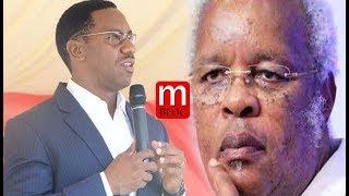 ''Mngemchagua Yule Mzee Ningekua Jela'' MAKONDA