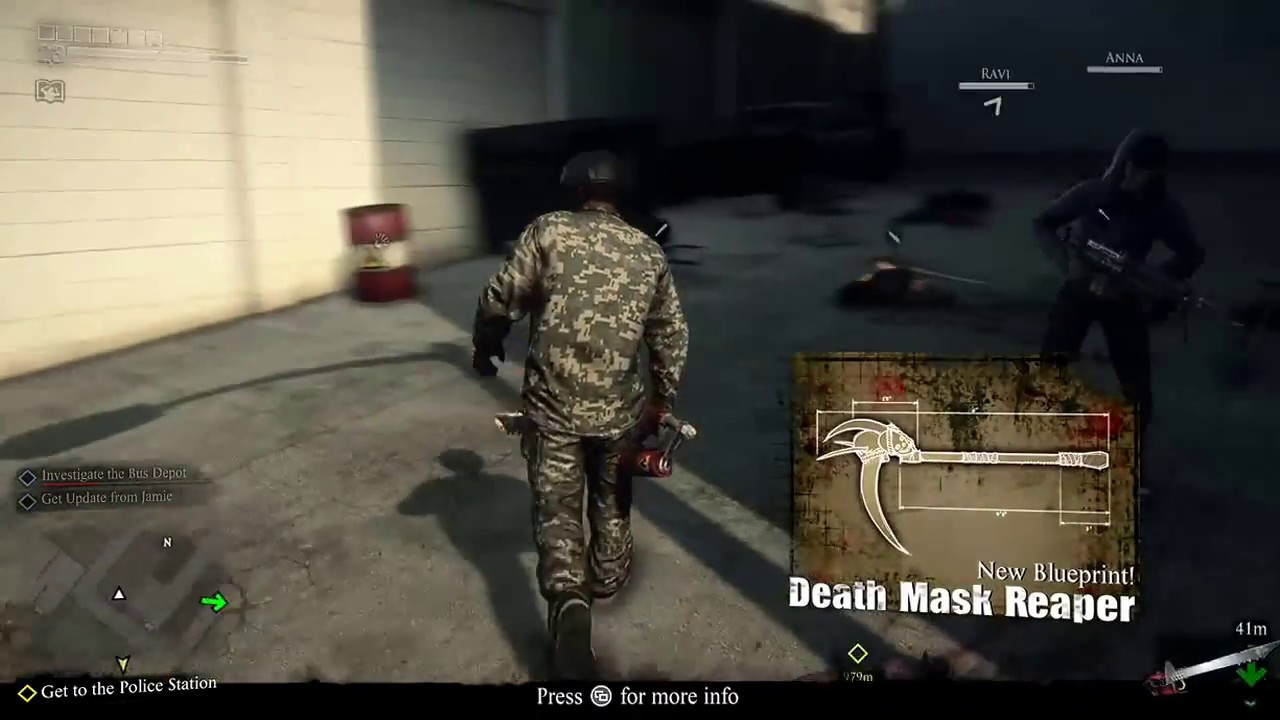 Dead rising 3 death mask reaper mod location dead rising 3 death mask reaper mod location malvernweather Image collections
