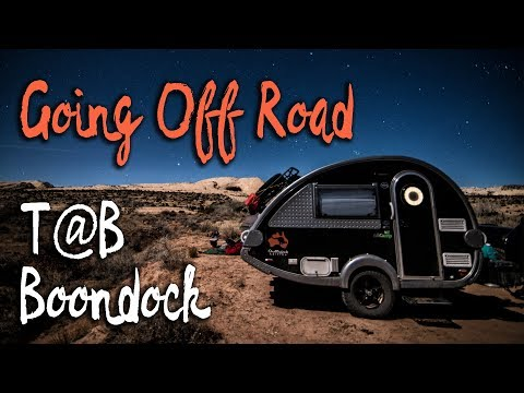 Vlog 9 The T B 400 And Other Tiny Trailers Doovi