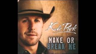 Watch Kyle Park I Think Youre In Love video