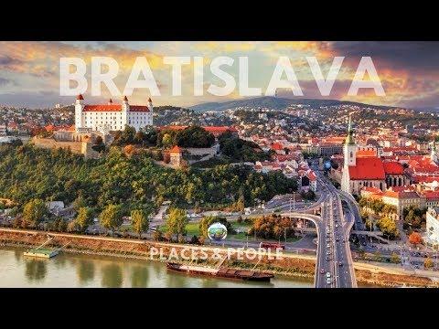 BRATISLAVA - SLOVAKIA [ HD ]