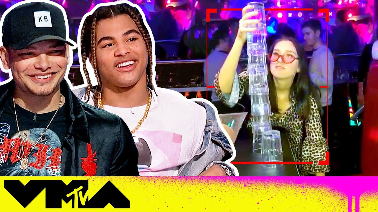 Ridiculousnessly Popular Videos: 2021 VMA Nominee Edition | Ridiculousness