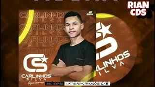 CARLINHOS SILVA 2020 - CD PROMOCIONAL - OUTUBRO 2020