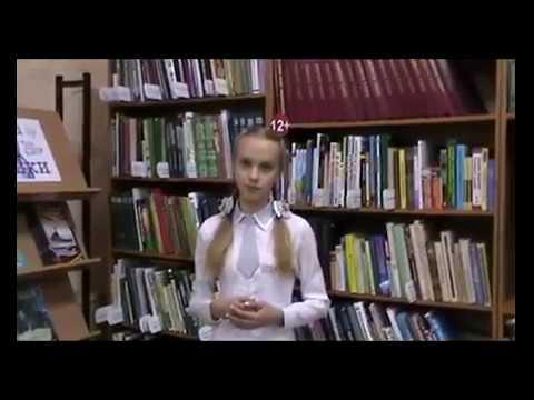 Изображение предпросмотра прочтения – ДарьяРемешевская читает произведение «Уж сколько их упало в эту бездну...» М.И.Цветаевой