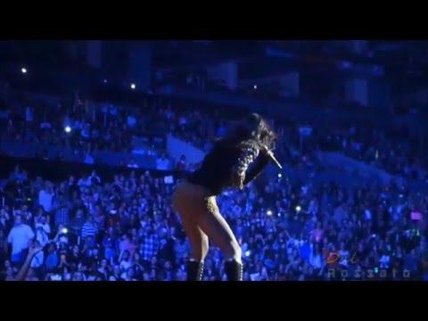 Selena Gomez - Naturally (DVD Live)