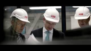 видео Трансформаторы ABB
