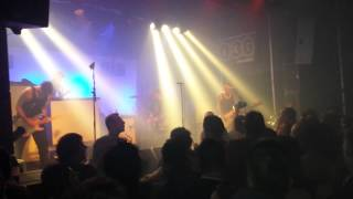 Terrorgruppe - Tresenlied