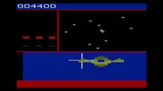 Star Trek: Strategic Operations Simulator for the Atari 2600