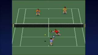 Final Match Tennis - Vizzed.com GamePlay - Summer 2016 Tournament - Week 10 - User video