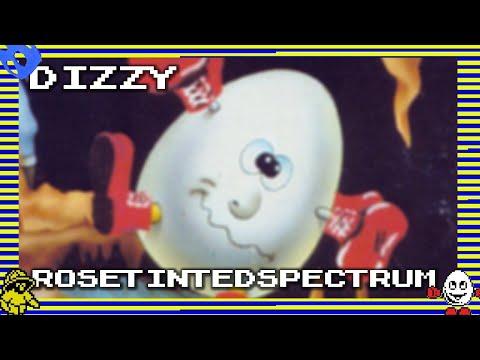RoseTintedSpectrum | Dizzy Review