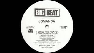 Jomanda - I Cried The Tears (E-Smoove Extended Mix)