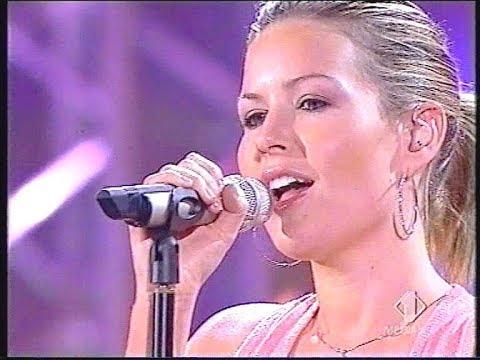 DIDO - White Flag (Arena di Verona 2003)