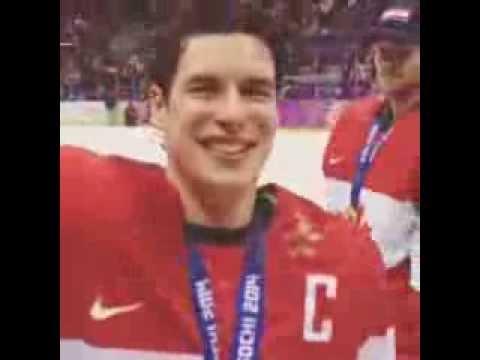 Team Canada wins Gold - PK Subban's on Ice Video