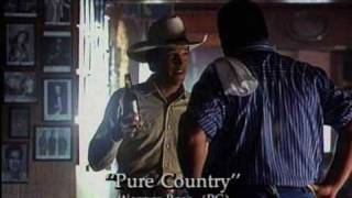 Pure Country Movie Trailer