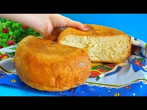 Хлеб! Наконец-то ЕГО нашла и больше НЕ покупаю. Домашний рецепт ХЛЕБА В МУЛЬТИВАРКЕ РЕДМОНД Redmond