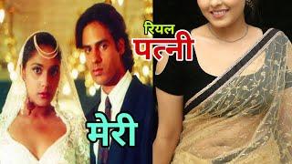 आशिकी फिल्म से फेमस हुए राहुल रॉय की यह है रियल लाइफ पत्नी Rahul Roy wife