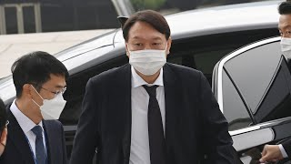 윤석열, 오늘 지방검찰청 순회 재개…메시지 주목 / 연…