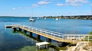 around australia with rosie 3 ceduna to coffin bay south australia