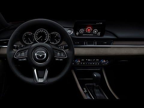 Mazda 6 MZD