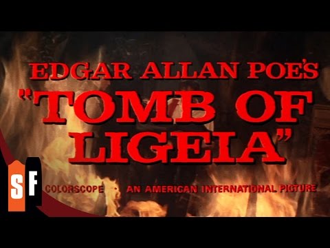 The Tomb of Ligeia - Vincent Price (1964) Official Trailer HD