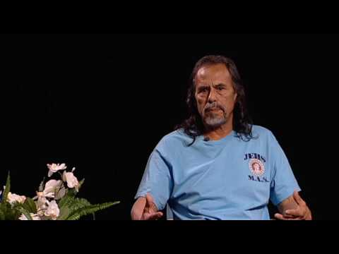 An Interview with Filmmaker Efrain Gutierrez at El Paso Community College