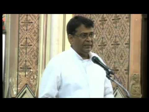 Archdiocese of Bombay | Way of the Cross | Cathedral of the Holy Name