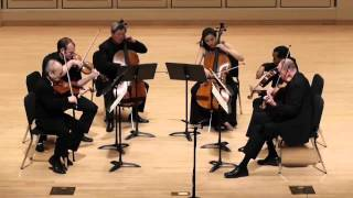 dvorak sextet for strings