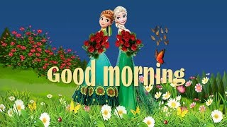 Good morning whatsapp video, greetings,quotes,sms, cute good morning videos,images,ecards,wallpaper,